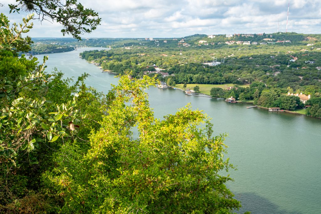 Is Mount Bonnell Open On Christmas Day 2020? How to Hike Mount Bonnell in Austin   Lone Star Travel Guide