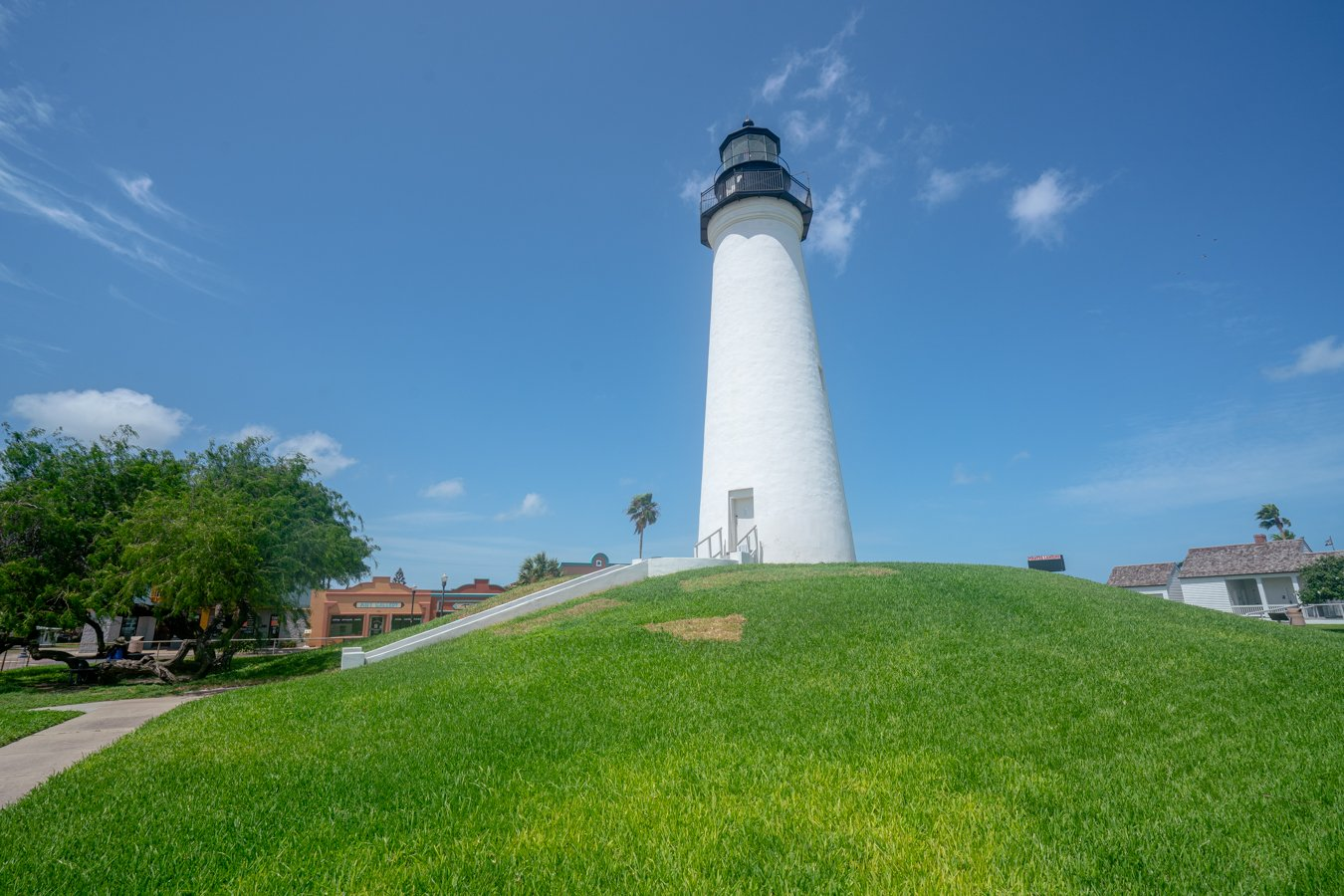 port isabel lighthouse, one of the best things to do in port isabel texas