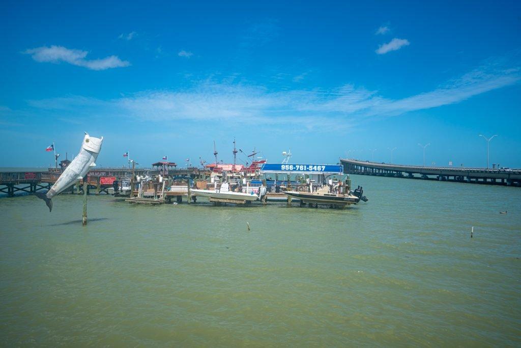 port isabel tx harbor