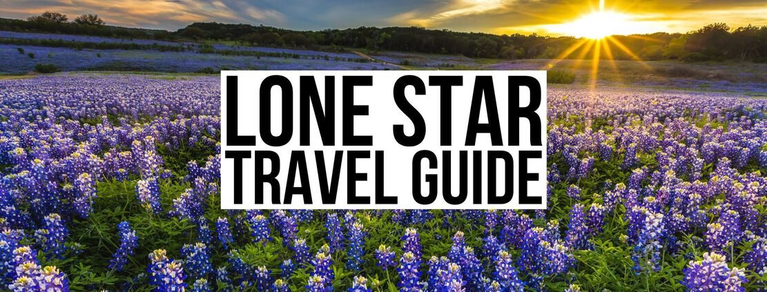 Lone Star Travel Guide