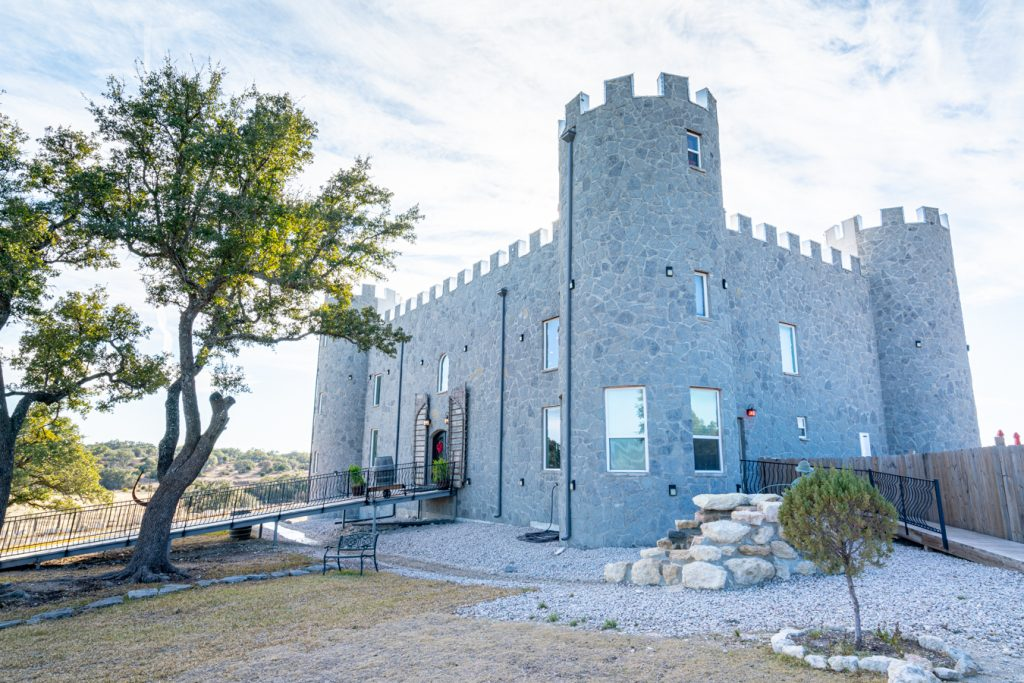 290 wine castle, one of the best things to do in johnson city texas