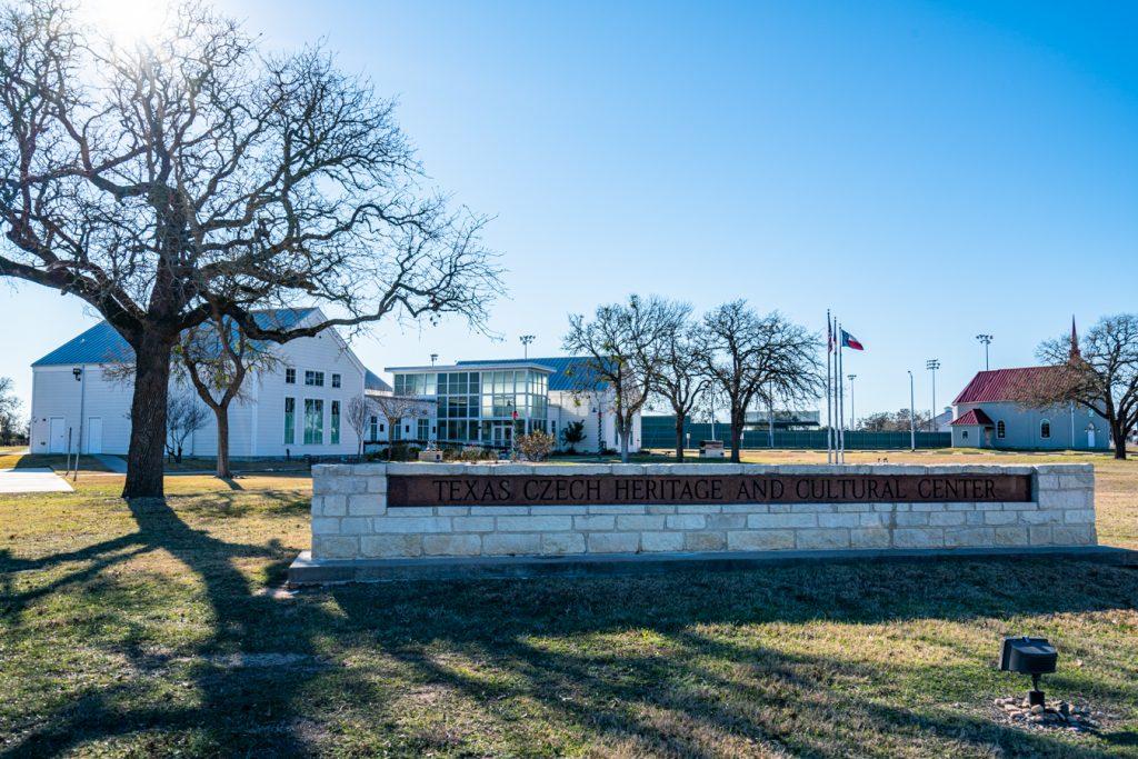 texas czech heritage center in la grange texas