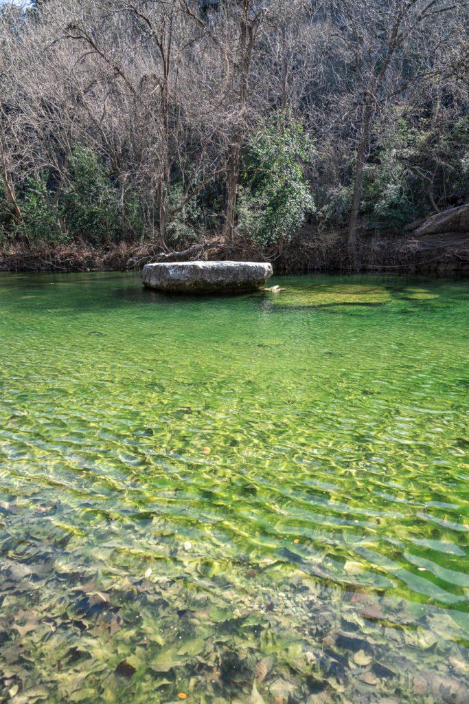 lost creek austin tx swimming spot